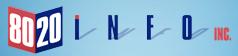 8020Info Logo