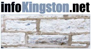 infoKingston.net logo